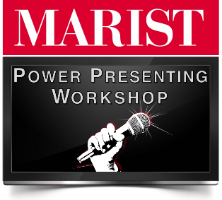Marist Power Presenting Workshop